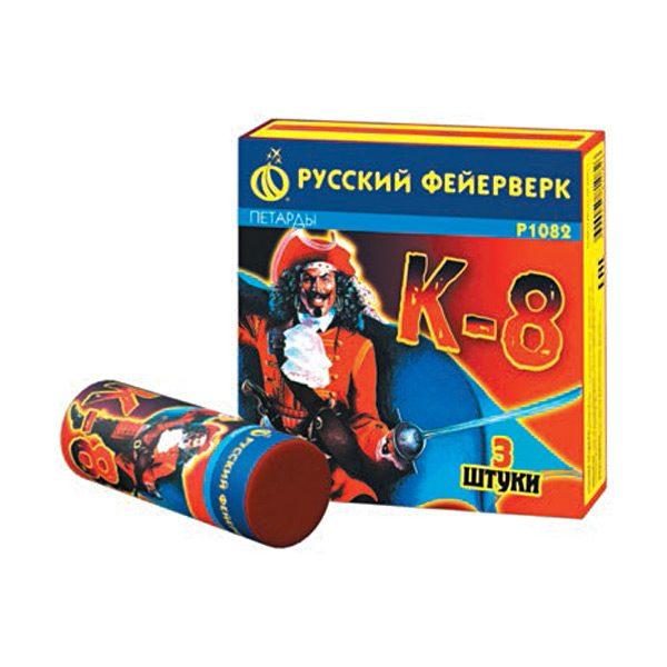 "Петарда Р1082 ""К-8"""
