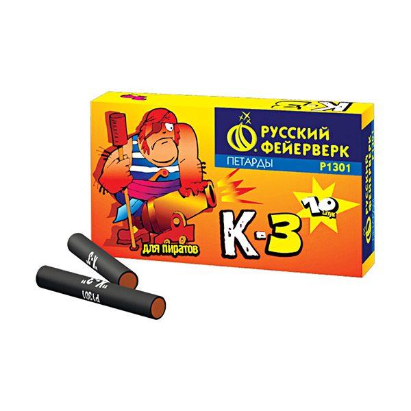 "Петарда Р1301 ""К-3"""