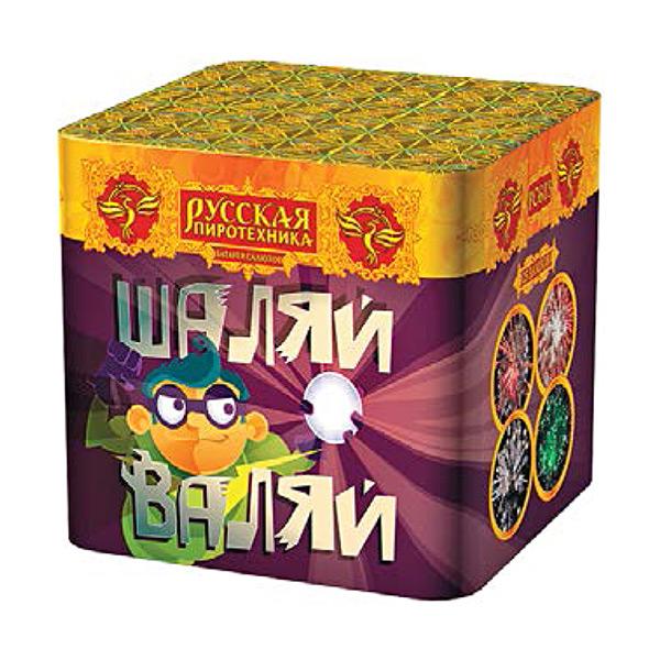 """РС690 """"Карамболь"""""""