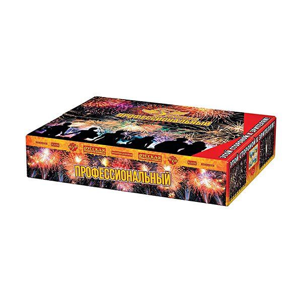 Батарея салютов РС9290 Профессиональный